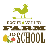 Rogue Valley Farm To School