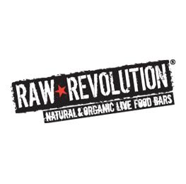 Raw Revolution Organic Bars