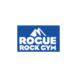 Rogue Rock Gym, Oregon